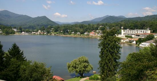 Lake junaluska photo gallery